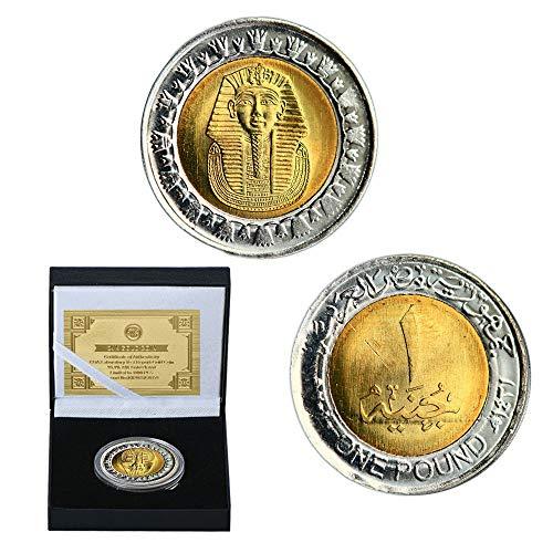 Morated - Sammlermünzen in A, Größe L
