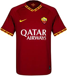 roma fc jersey