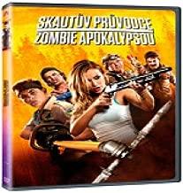 Skautuv pruvodce zombie apokalypsou (Scouts Guide to the Zombie Apocalypse)