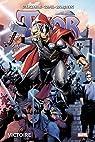 Thor, tome 2 par Straczynski