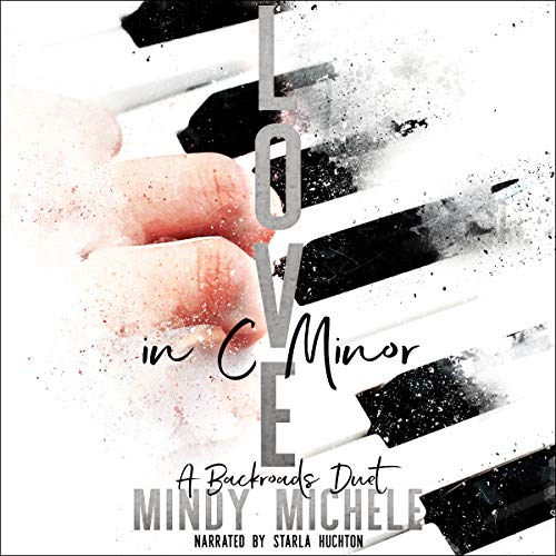 Love in C Minor cover art