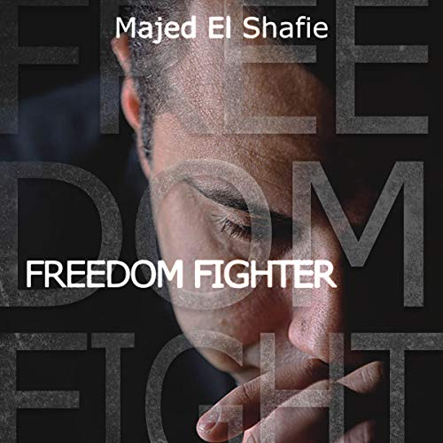 Freedom Fighter cover art