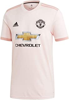 adidas Men's Soccer Manchester United FC Away Jersey