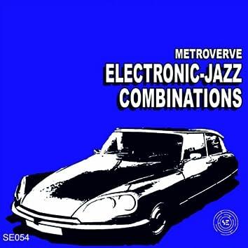 Electronic-Jazz Combinations