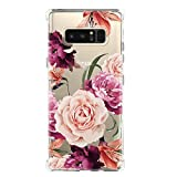 luolnh Galaxy Note 8 Case,Samsung Galaxy Note 8 Case with