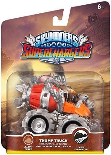 Skylanders Superchargers - Vehicle Pack : Thump Truck
