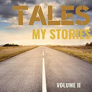 My Stories Volume II