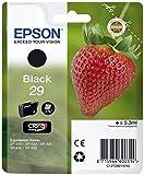 Epson Cartuccia Originale 29 (C13T29814012) Nera