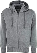 ADBUCKS Rich Cotton Full Sleeves Zipper Jacket with Hoodies for Boys