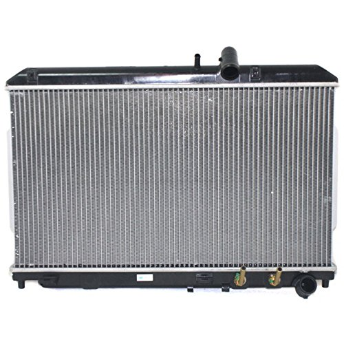 Evan-Fischer Radiator for MAZDA RX-8 04-08 Automatic/Manual Transmission