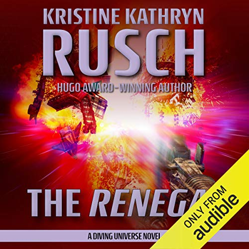 The Renegat cover art