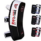 Farabi Thai Pad Kick Shield MMA Kickboxing Muay Thai Training Pad Arm Pad Strike Shield(Single Unit)...