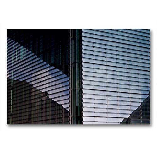 CALVENDO Premium Textil-Leinwand 90 x 60 cm Quer-Format Sonnenschutz, Leinwanddruck von Werner Gruse