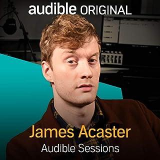 James Acaster cover art