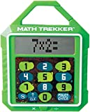Learning Resources- Juego de multiplicaciones y divisiones Math Trekker, Color (EI-8502)
