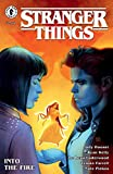 stranger things: into the fire #2 (english edition)