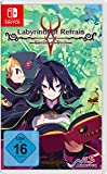 Labyrinth of Refrain: Coven of Dusk [Edizione: Germania]
