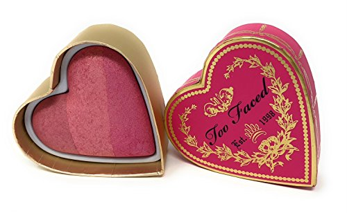 Too Faced Sweethearts Parfait Flush Blush Something About Berry