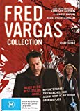 Fred Vargas Collection (Neptune's Thunder / The Chalk Circle Man / Seeking Whom he May Devour / A Dubious Place) DVD