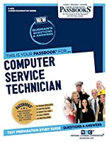 Computer Service Technician (Career Examination)