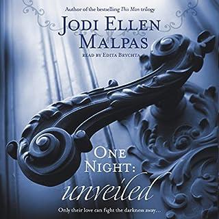One Night: Unveiled Titelbild