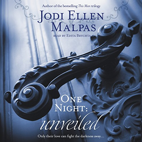 One Night: Unveiled Titelbild