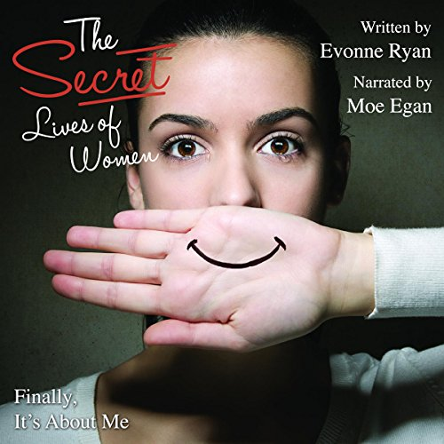 Secret Lives of Women audiobook cover art
