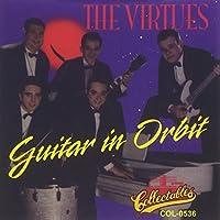 Guitar in Orbit