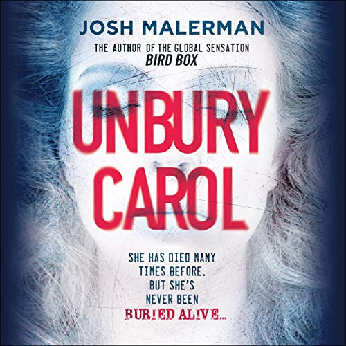 Unbury Carol cover art