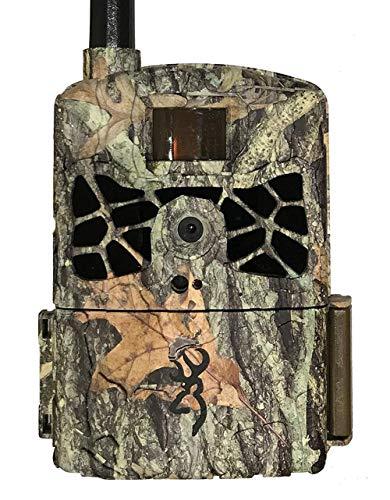 Browning Trail Cameras - Defender Wireless Cellular (20MP Verizon)