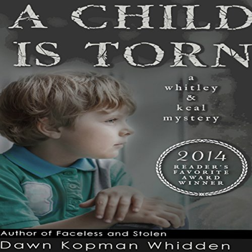 A Child Is Torn cover art