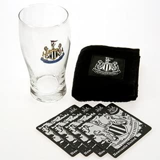 Newcastle United New Mini Bar Set