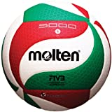 Molten V5M5000 Men's NCAA Flistatech Volleyball...