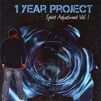 Vol. 1-Spirit Adjustment: 1 Year Project