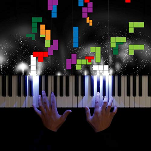 Tetris Theme (Piano Version)