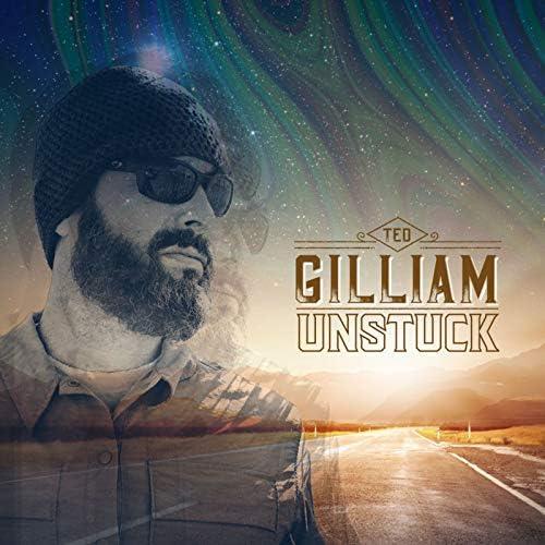 Ted Gilliam