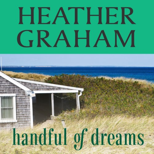 Handful of Dreams audiobook cover art