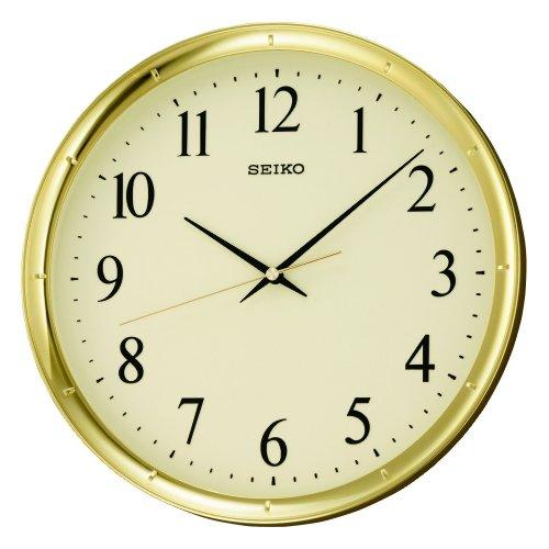 SEIKO Clocks Wanduhr QXA417G