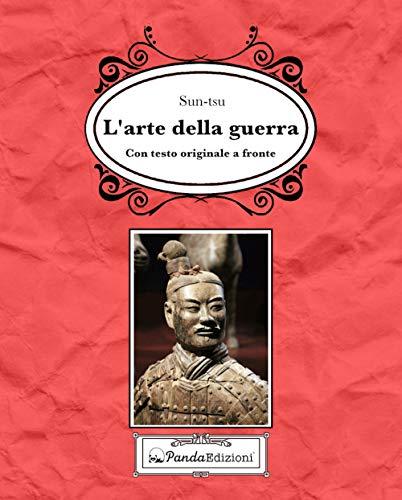 L'arte della guerra. Testo cinese a fronte. Ediz. bilingue
