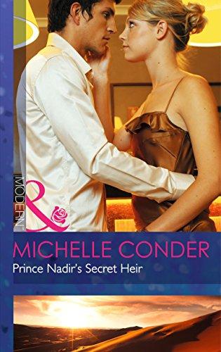 Prince Nadir's Secret Heir (Modern)