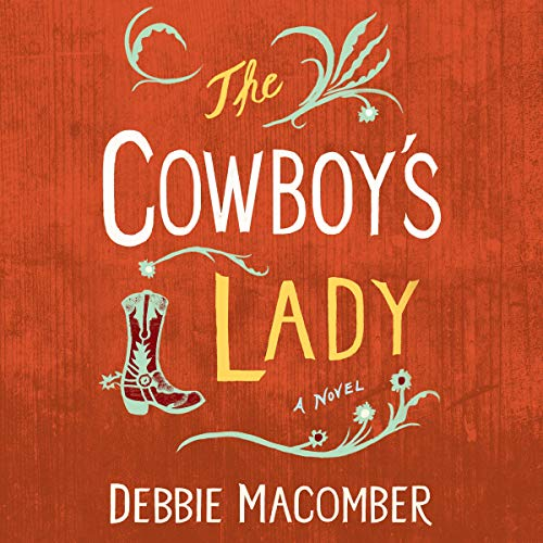 The Cowboy's Lady: A Novel cover art