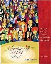 Best adventures in singing cd Reviews