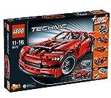 LEGO Technic 8070 - Alta Cilindrada