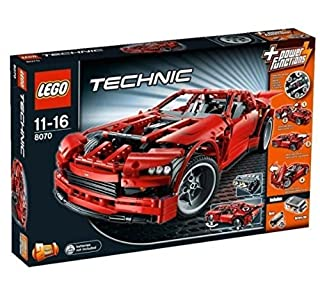 lego technic 9394 price