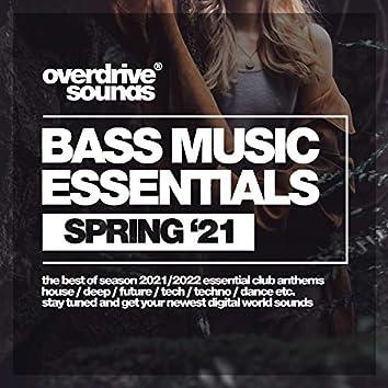 Bass Music Essentials (Spring '21)