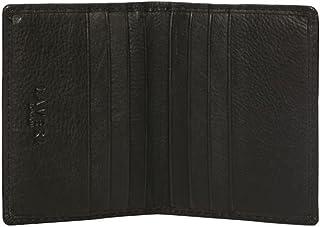 LAVERI Bifold Wallet Multiple Credit Card Holder Case Slim Pocket Case in Genuine Leather #4155