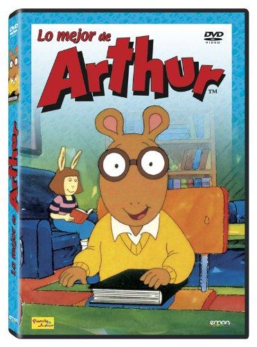 Lo Mejor De Arthur 1 [DVD]