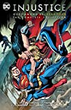 Injustice: Gods Among Us Year Four - The...