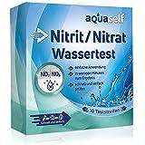 aquaself Wasser Testset: 10 Teststreifen zum...