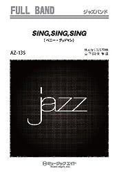 SING,SING,SING / Benny Goodman [AZfu-135]